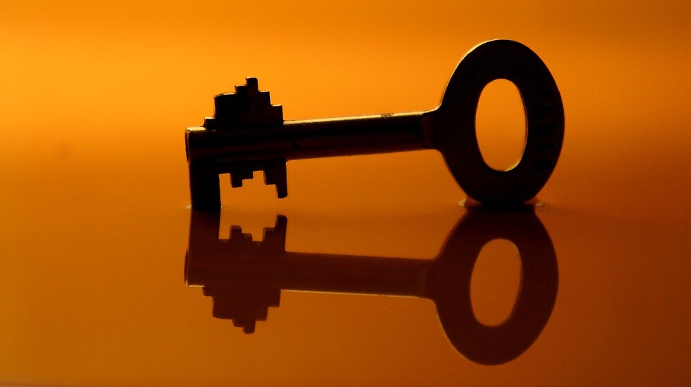 Key for Success by Manikandan