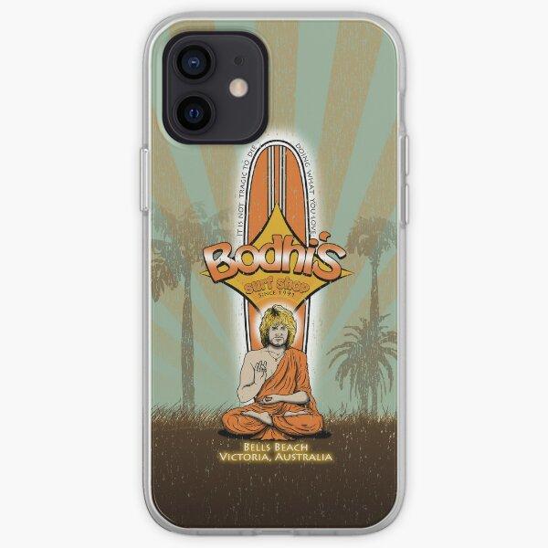Bodhi's Surf Shop iPhone Soft Case