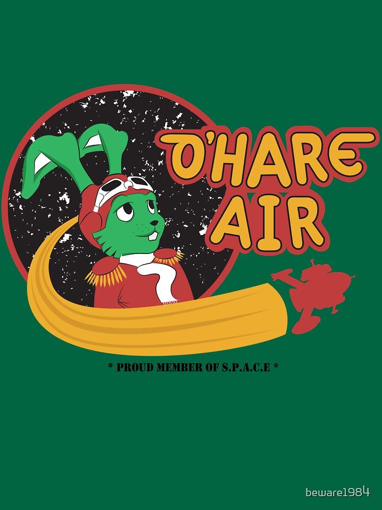 O'Hare Air by beware1984