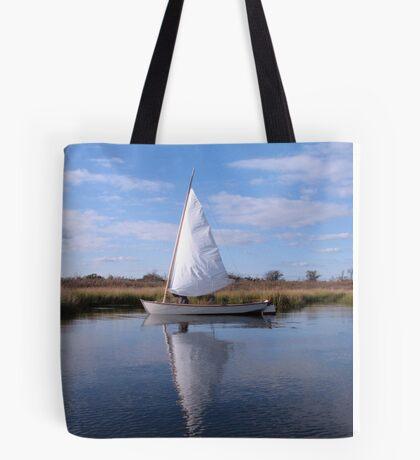sail1 Tote Bag