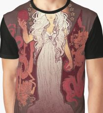 Dragon Mother Graphic T-Shirt