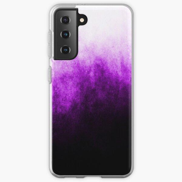 Abstract VII Samsung Galaxy Soft Case