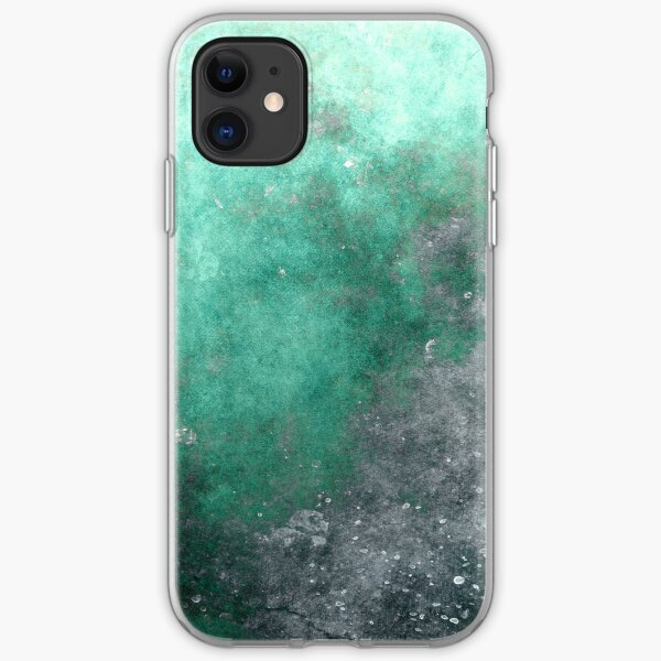 Abstract IX iPhone Soft Case