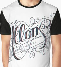 Allons-y! (3D) Graphic T-Shirt