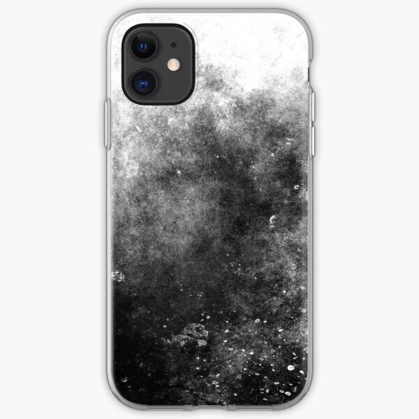 Abstract X iPhone Soft Case
