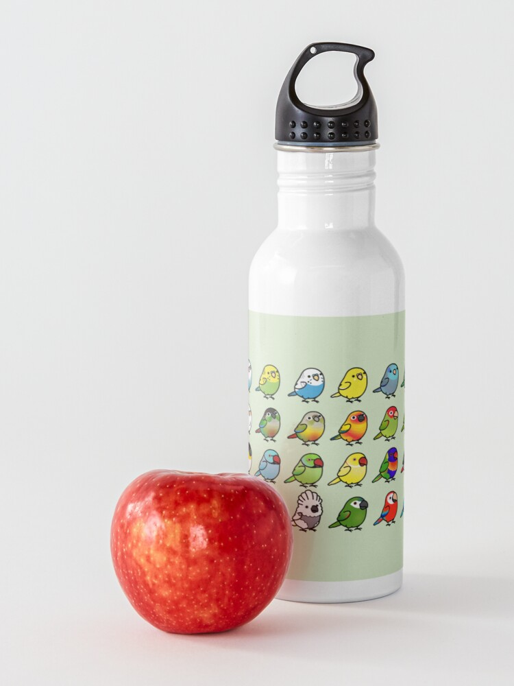 Alternate view of Everybirdy Collection Water Bottle