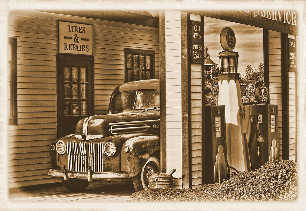 Looking Real Old by Jim  Egner