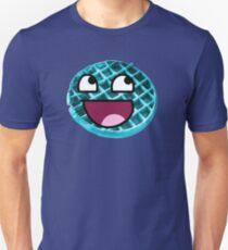 Blue waffle.....*shudder* Unisex T-Shirt
