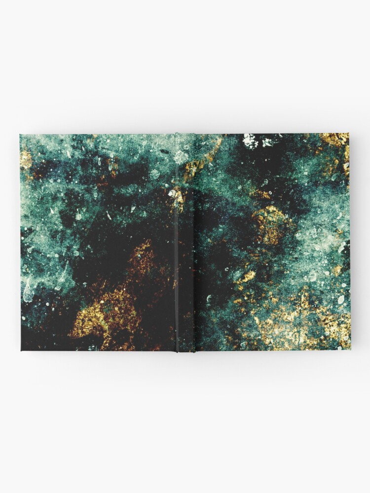 Alternate view of Abstract XIII Hardcover Journal