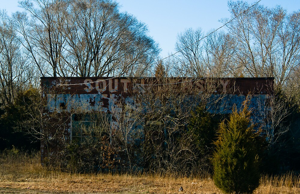 South Jersey by Tim-1138
