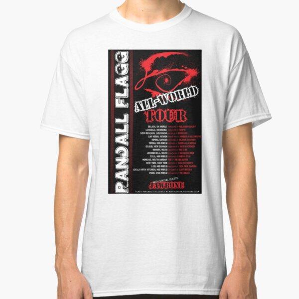 Officiel T Rex T Shirt Bolan Slider Album Cover Noir Classic Rock Band tee NEW