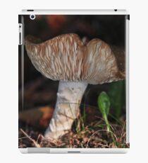 Sombrero - Mushroom iPad Case/Skin