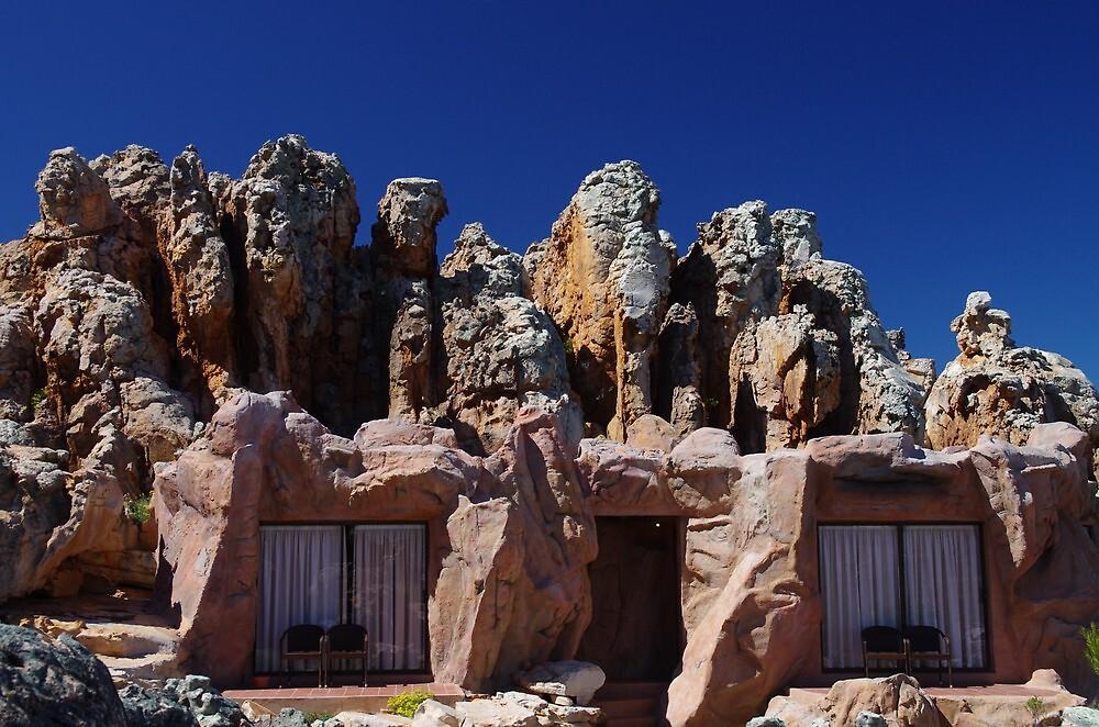 beautiful rocks by supergold