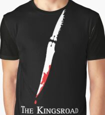 The Kingsroad Graphic T-Shirt