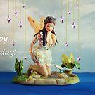 Alles Gute zum Geburtstag! von Evita