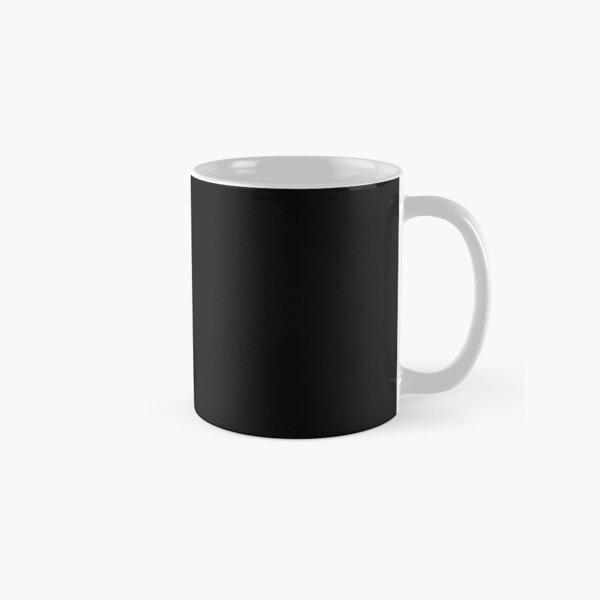 Emotionally Unavailable Classic Mug