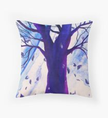 Conveyance: Synapse Throw Pillow