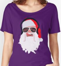Naughtysanta! Women's Relaxed Fit T-Shirt
