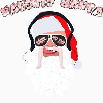 Naughty-Santa! by GiorgosPa