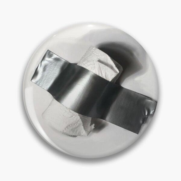Toilette paper, ÖMISERANY®     Badge