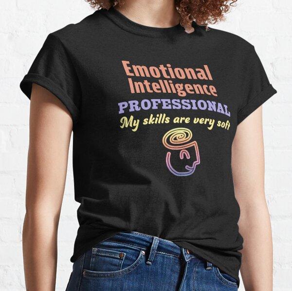 Emotional Intelligence Professional. Classic T-Shirt