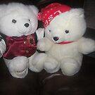 my teddy's by deegarra