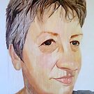 Mum 2 by Jenny Hudson (Sumner)