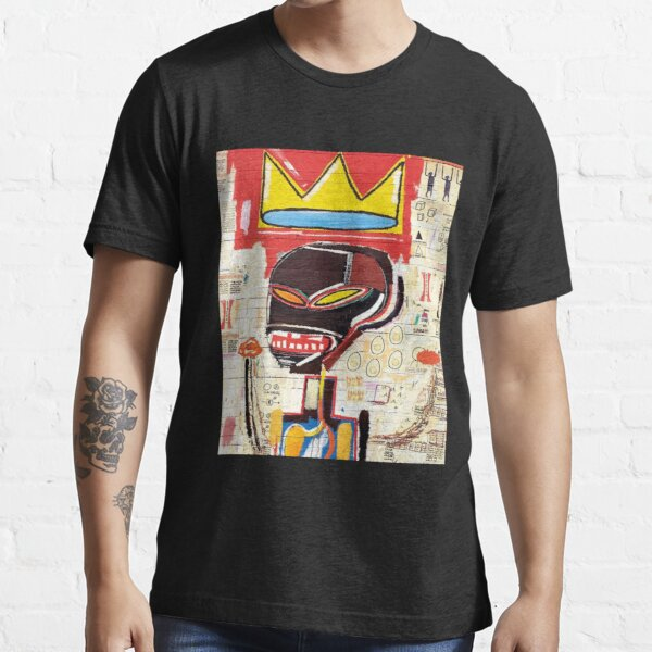 Kings 2 art tees Essential T-Shirt