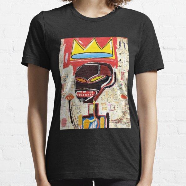 Kings 2 art tees Essential T-Shirt