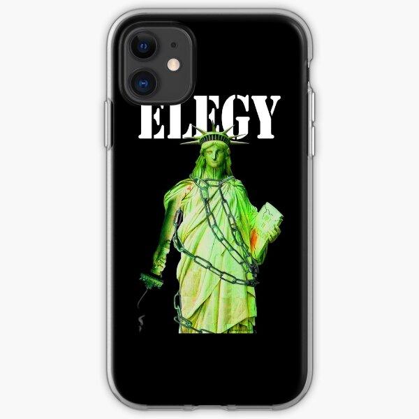 Elegy iPhone Soft Case