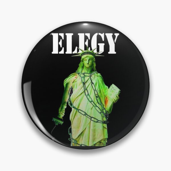 Elegy Pin