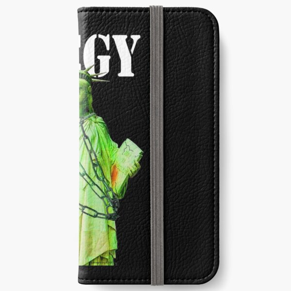 Elegy iPhone Wallet