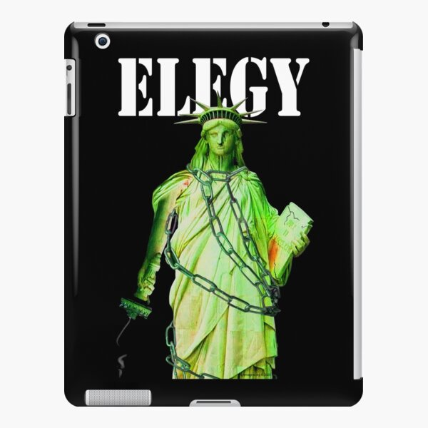 Elegy iPad Snap Case