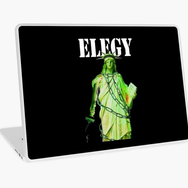 Elegy Laptop Skin