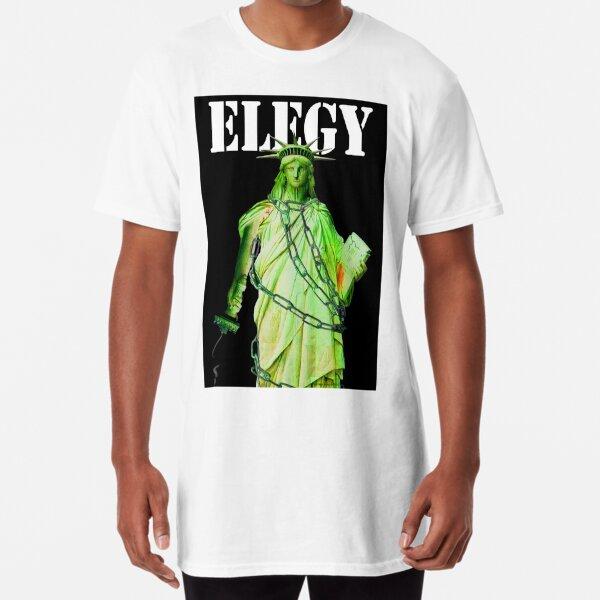 Elegy Long T-Shirt