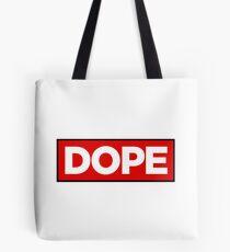 DOPE Bred Tote Bag