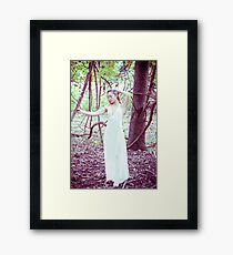 Tina-Woods-9 Framed Print