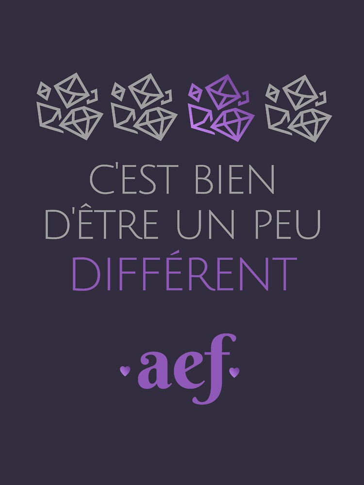 «AEF Discret» par jenny7star