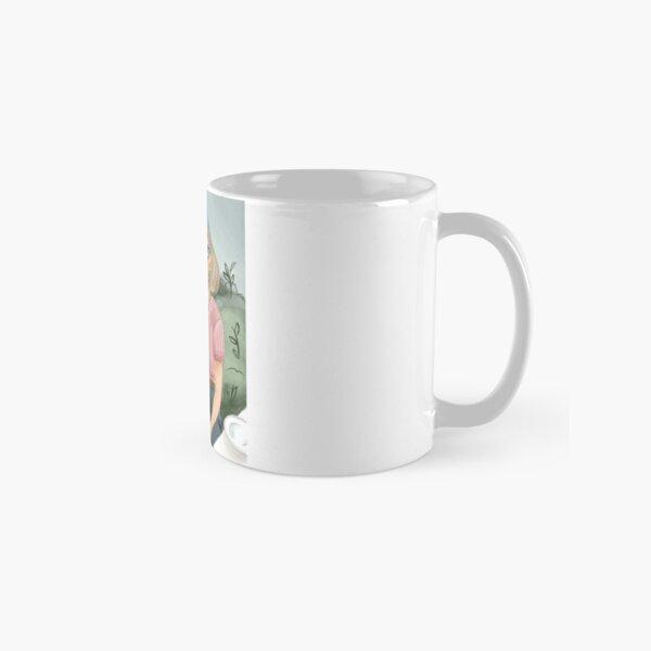 Coffee time Classic Mug