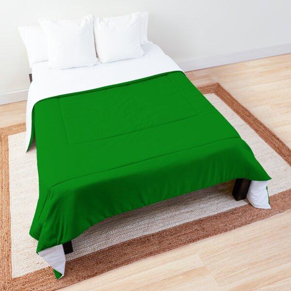 Emerald Green Comforter