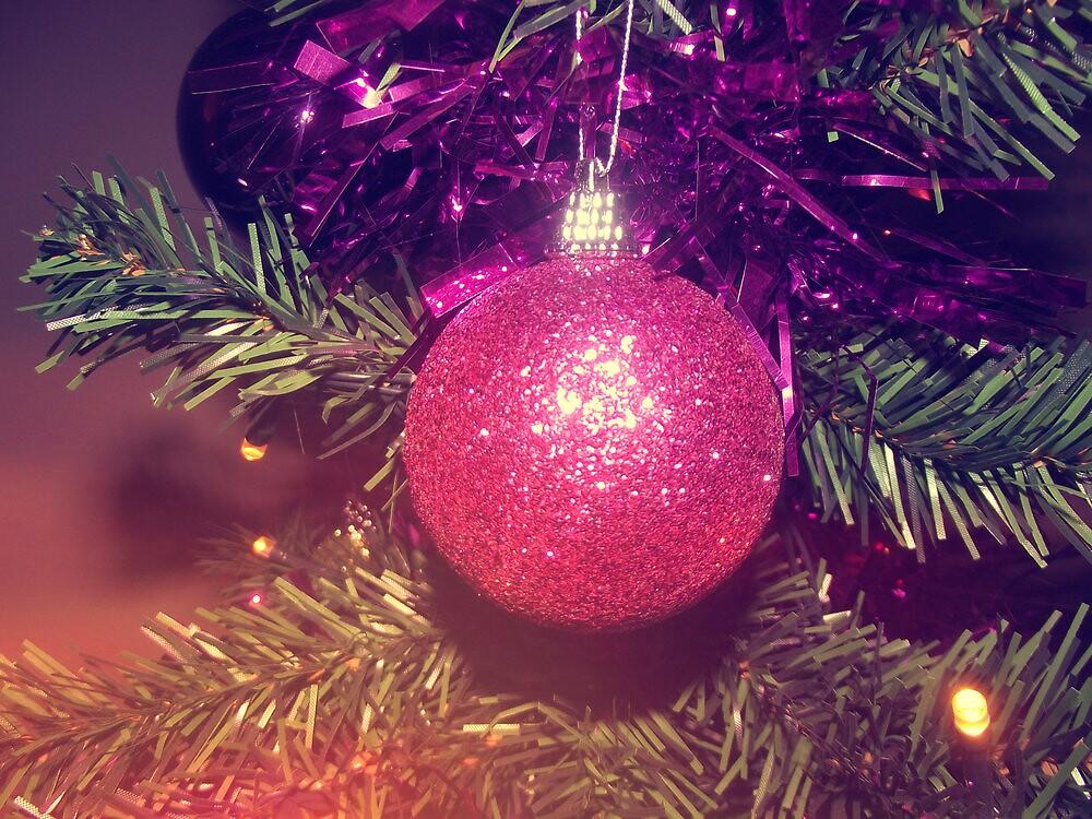 Christmas Decoration by SarahCroft