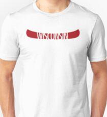 Canoe Wisconsin 2 T-Shirt