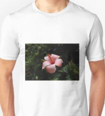 Hibiscus on a Tree T-Shirt