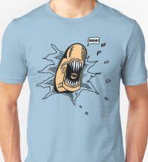 Boo: Alien Chest Burster Unisex T-Shirt