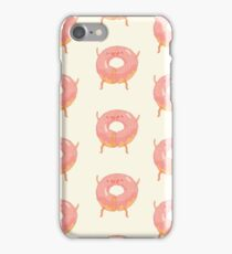 Sweet fun ^_^ iPhone Case/Skin