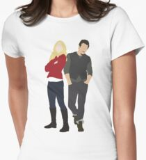 Swanfire - Once Upon a Time T-Shirt