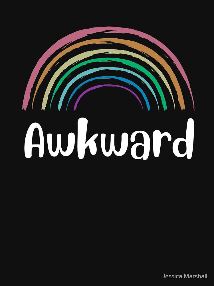 Awkward by PridePromos
