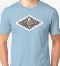 Orval Unisex T-Shirt