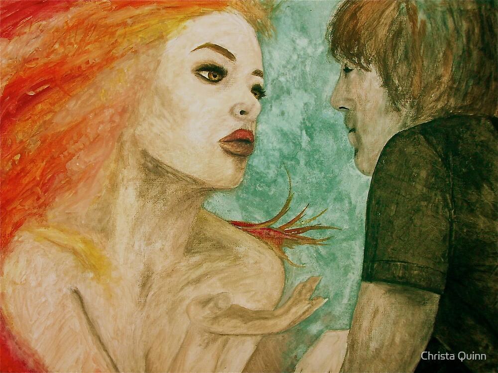 """Slip Away"" by Christa Quinn"