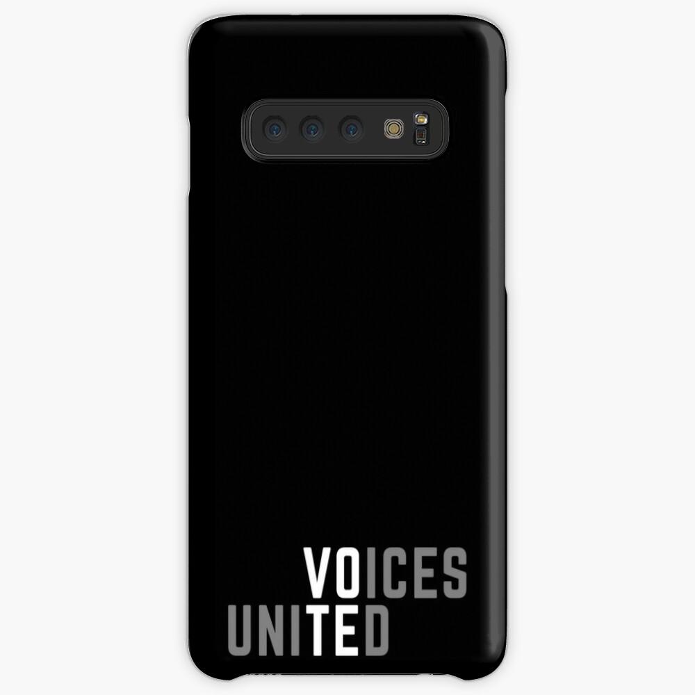 VOTE Voices United Case & Skin for Samsung Galaxy